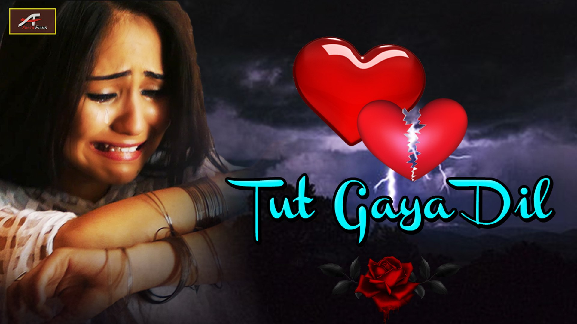 बेवफाई का सबसे दर्द भरा गीत ये गाना आपको रुला देगा | Tut GAYA Dil | Best  Broken Heart Songs | Hindi Sad Songs | Bewafai Song #Bewafaai - video  dailymotion