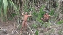 Actu plus - Les minorités de la forêt amazonienne