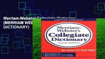 The Merriam-Webster Dictionary and Thesaurus Free Download (franklin