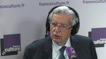 """Jean-Pierre Chevènement : """"Sans De Gaulle, la France abimée, précipitée au fond de l'abîme, ne se serait jamais relevée."""""""