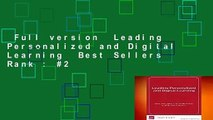 Full version  Leading Personalized and Digital Learning  Best Sellers Rank : #2