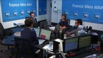 L'INVITE DE FRANCE BLEU AZUR MATIN - DR JOHANNA PLANCHARD