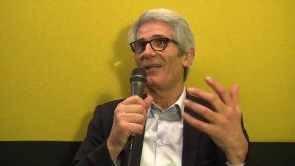Entretien avec Charles Tesson, président de la commission Aide aux cinémas du monde