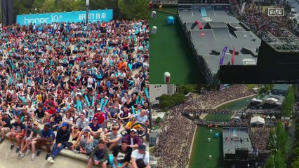 It's coming back...FISE Montpellier 2019