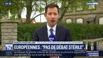 """Gilets jaunes : Eric Drouet annonce """"faire une pause"""""""