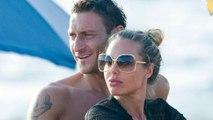 Ilary Blasi è incinta? Commento sibillino di Totti al post di sua moglie: cosa ha svelato
