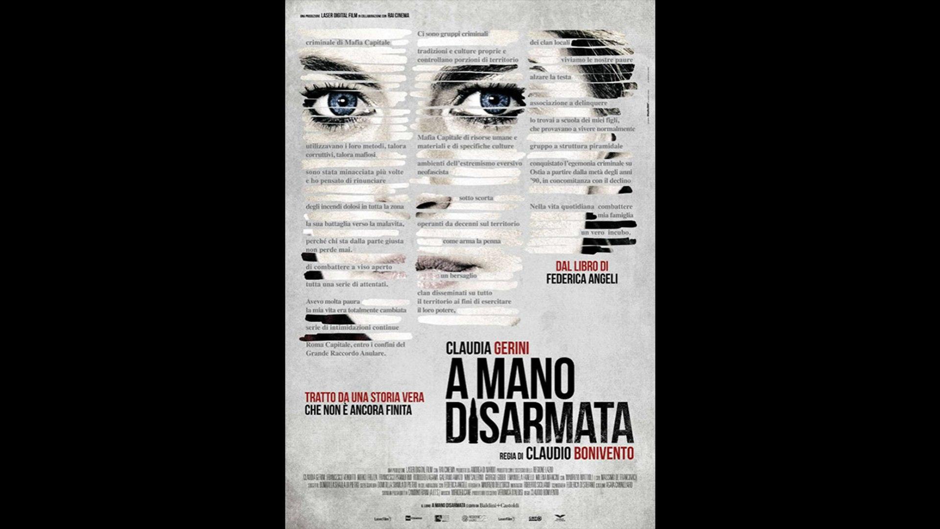 A Mano Disarmata (2019).h264 MP3 WEBDLRIP ITA - Video Dailymotion