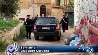 Droga nel centro storico di Agrigento. In manette 6 pusher. News Agrigentotv