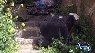 Il governo regionale dichiara guerra ai rifiuti elettrici. News Agrigentotv