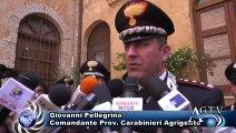 """I dettagli dell'operazione """"Piazza pulita"""". News Agrigentotv"""