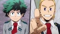 Boku no Hero Academia Season 4 Anime PV『僕のヒーローアカデミア』(ヒロアカ)TVアニメ第4期PV第1弾