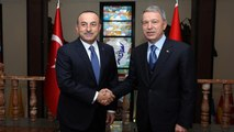 Σύσκεψη Τσαβούσγλου-Ακάρ μετά και τις δηλώσεις Μενέντεζ στο euronews