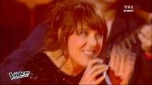 Yoann Fréget & Zaz – Je veux | The Voice France 2013 | Finale