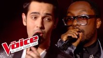 The Black Eyed Peas – I Gotta Feeling | Yoann Fréget et Will.i.am | The Voice France 2013 | Finale