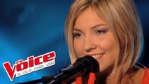 Mika – Underwater | Julie Erikssen | The Voice France 2014 | Blind Audition