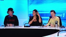 """Ben H à Maxime Le Forestier : """"Comment vous dire ce qui n'a pas déjà été dit"""""""