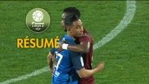FC Metz - Grenoble Foot 38 (1-1)  - Résumé - (FCM-GF38) / 2018-19