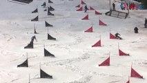 FFS TV - Rogla (SLO) - Championnats du Monde Juniors de Snowboard - Slalom parallèle - 03.04.2019 - Replay