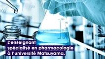 Japon : un prof de chimie faisait préparer de la drogue à ses élèves