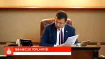 AKP, İBB Meclisi'nde 'uyuşturucuyla mücadeleye' hayır dedi