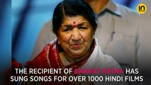 Exclusive: Lata Mangeshkar's family reacts to PM Modi calling Jyoti Kalash Chalke as his favourite song