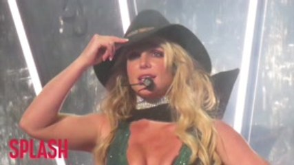 """""""All Is Well"""" With Britney Spears After All?"""