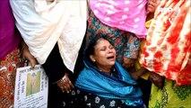 Bangladesh: six ans après, hommage aux victimes du Rana Plaza