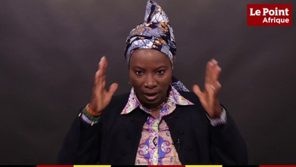 """Angélique Kidjo : """"La musique nous apprend que nous avons une histoire commune"""""""