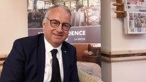 Trois questions à : Jean-Yves remy, pdg du groupe de loisirs Labellemontagne, présente les Wampark