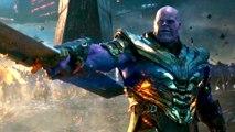 """Avengers: Endgame - Official """"Everything"""" Trailer"""