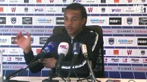 """Jules Koundé : """"lors de mon impulsion, on voit qu'il y a un joueur qui prend mon bras"""""""