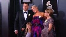 Pink ne publiera plus de photos de ses enfants sur les réseaux sociaux!