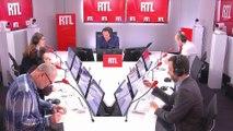 Le journal RTL de 18h du 24 avril 2019