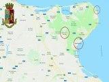 Puglia: numerosi arresti di esponenti della criminalità organizzata per traffico di sostanze stupefacenti - video