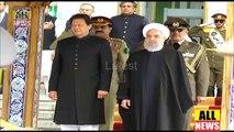 Prime Minister Imran Khan Iran's Visit Reason - PM Imran Khan Successful Visit Of Iran