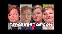"""Nathalie Loiseau, une tête de liste serial-gaffeuse qui accumule les """"erreurs"""""""