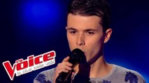 Michel Sardou – Les Lacs du Connemara | Ayrton Paris | The Voice France 2014 | Blind Audition