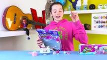 SHOPKINS - Shopkins s 7 Wedding prty Pack & Shopkins Chef Club Box | Toyshop - Toys For Kids!