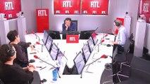 RTL Monde du 24 avril 2019