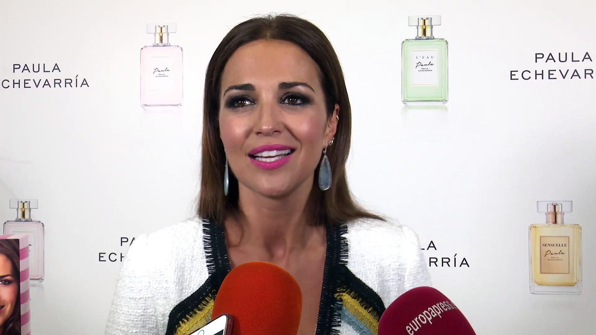 Paula Echevarría da las claves de la nueva 'casa de sus sueños'