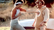 'The Karate Kid' Star Ralph Macchio On Possible 'Rocky' Crossover