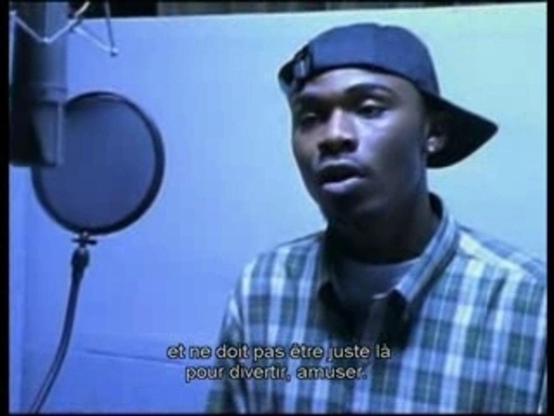 L'influence de tupac