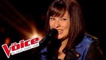 Asaf Avidan – One Day   Natacha Andreani   The Voice France 2014   Blind Audition