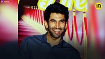 Aditya Roy Kapur reveals that he was a stalker with a fake account before joining Instagram