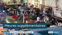 Emploi : Les Français travaillent déjà plus de 35 heures