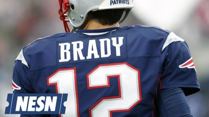 7d5e57811c3 Tom Brady Tops NFL Player-Merchandise Sales For Second Consecutive Year |  New England Patriots | NESN.com