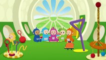 Teletubbies ★ NEW Tiddlytubbies 2D Series! ★ eps 7: Runaway Butterfly ★ cartns for Kids