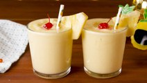 Dole Whip Lemonade Is The Perfect Frozen Treat