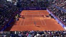 Eng VO: Nadal sets up meeting with Ferrer, Dimitrov knocks out Verdasco