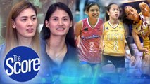 Santiago Sisters' All-Time First 6 Lineup | The Score